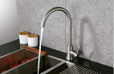 Picture for category Economic sink mixers