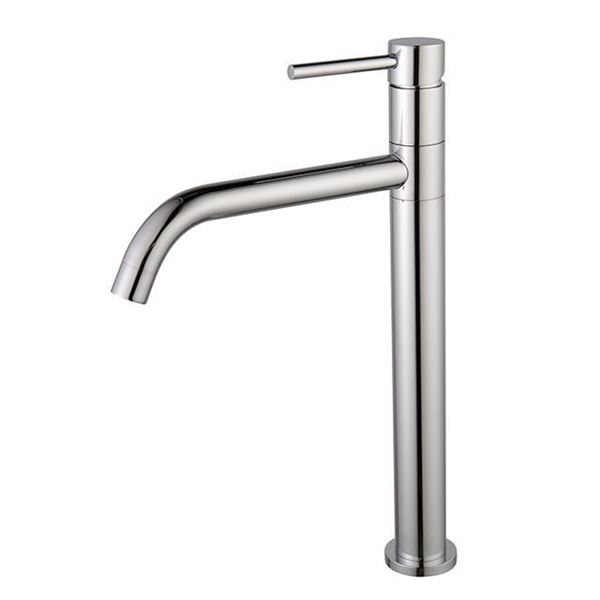 Picture of Basin mixer for free-standing basins